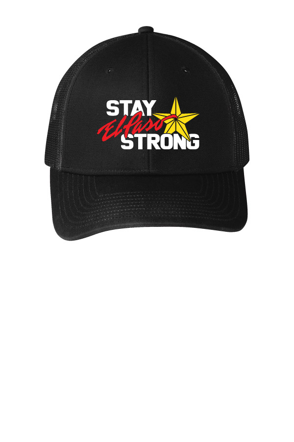 Stay Strong El Paso Hat