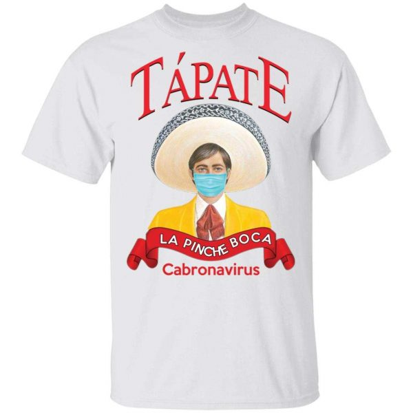 Tapate T-Shirt